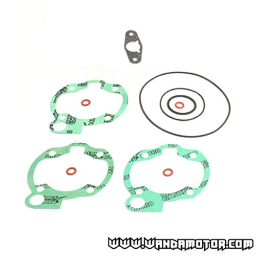 Gasket kit top end Athena Minarelli AM6 50cc Racing