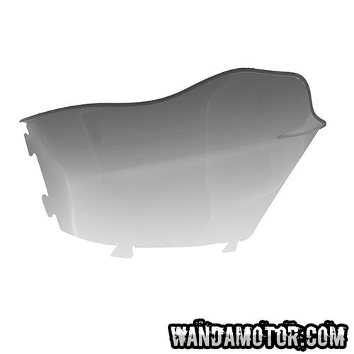 Tuulisuoja 6900 '97-99, GLX 5900 60cm - Moottorikelkka