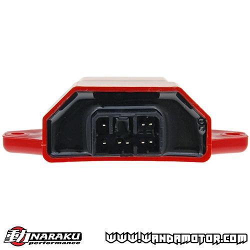 Cdi-laite Naraku Racing Peugeot Rajoittamaton