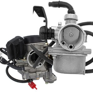 Carburetors 4-stroke