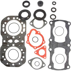 Gaskets, oil seals