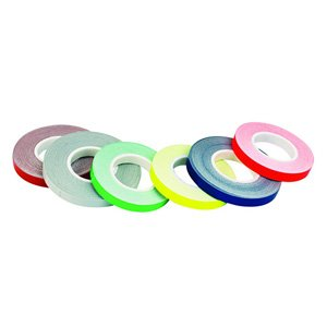 Wheel tapes