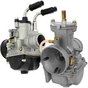 Carburetors 2-stroke
