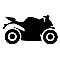 Motorcycle parts outlet