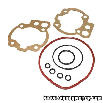 Gasket kit top end Airsal Sport Minarelli AM6 50cc