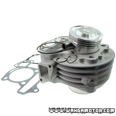 Cylinder kit Airsal Sport Chinese scooters 81.3cc