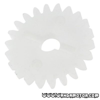 #05 AM6 oil pump gear 22z