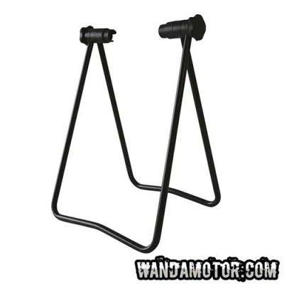 Bicycle stand, adjustable