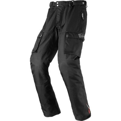Scott Cargo TP pants black S