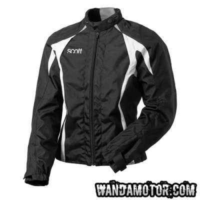 Scott W's Stacy TP blouson black 38