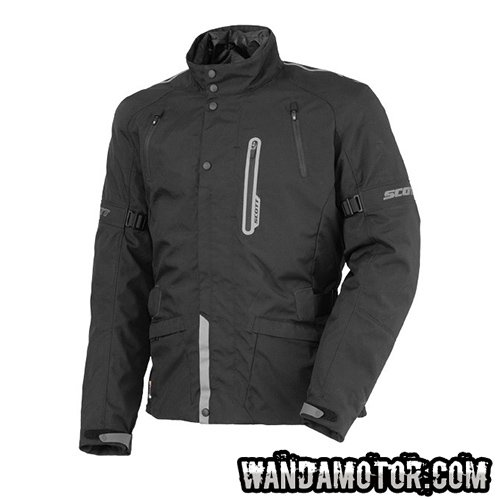 Scott Tourance TP jacket black M
