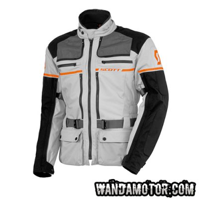 Scott All Terrain TP jacket gray S