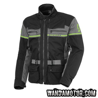 Scott All Terrain TP jacket black S