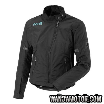 Scott Technit TP women's jacket black 38