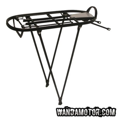 Atran luggage rack, adjustable 26-28""