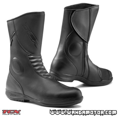 TCX Touring X-Five WP boot black 47