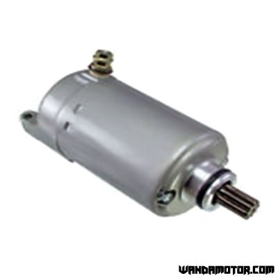 Starter motor Can-Am Traxter