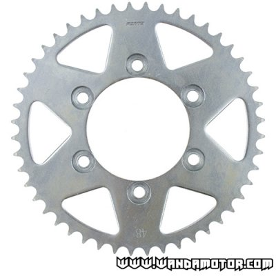 Rear sprocket Rieju RR 48t