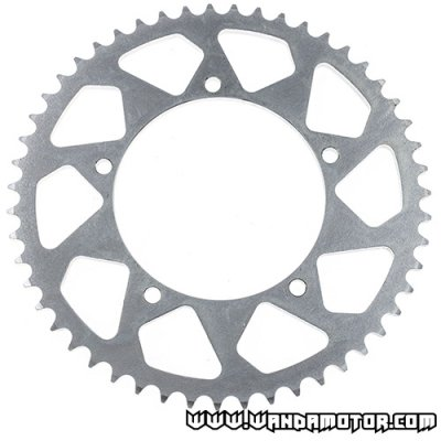 Rear sprocket Aprilia RX 51t