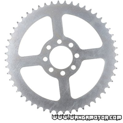 Rear sprocket MBK X-Limit, Yamaha DT 46t