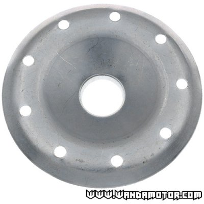 Wheel flange for pinion Ski-Doo