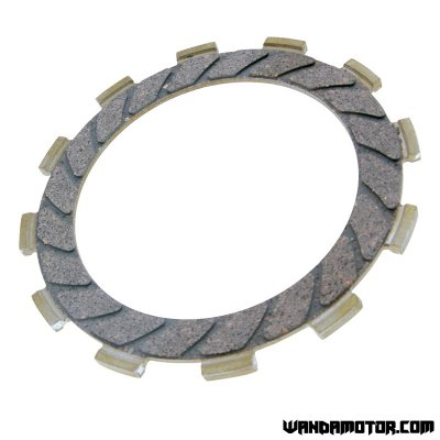#07 Derbi clutch disc