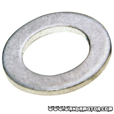 #08 Derbi oil drain screw o-ring
