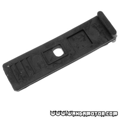 Engine cover lock Ski-Doo '81-92