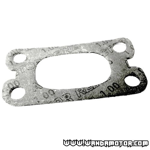 Exhaust gasket Rotax 503, 550 F/C - Snowmobile - Engine parts