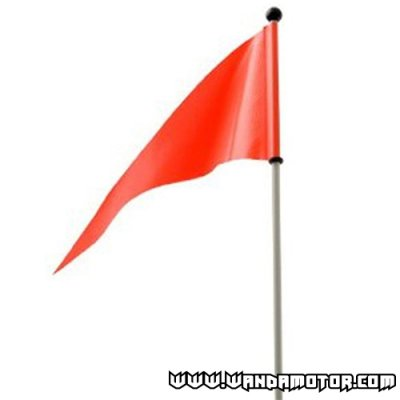 Safety flag 183cm