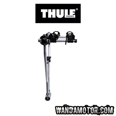 Thule Xpress for two bikes