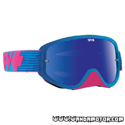Spy Woot Race goggles Pink Flash