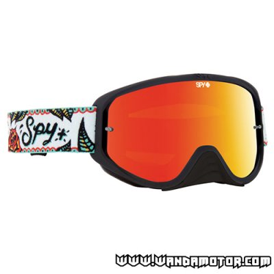 Spy Woot Race goggles Calaveras