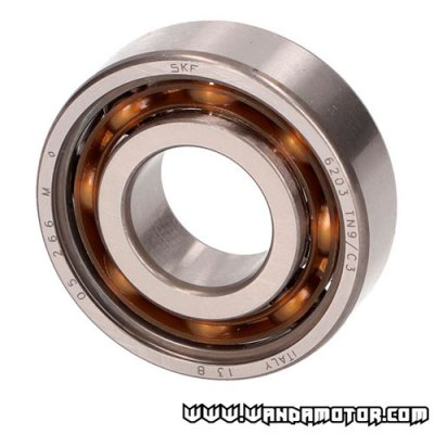 #03 AM6 ball bearing 17 x 40 x 12