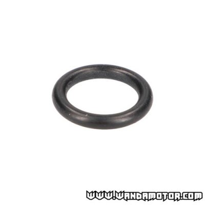 #06 AM6 oil filler cap o-ring