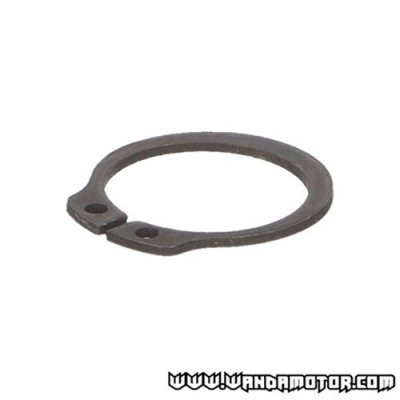 #02 AM6 front sprocket snap ring