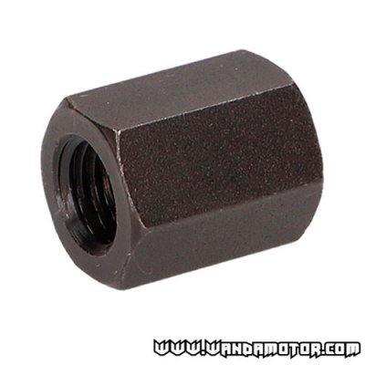 Flywheel nut Minarelli AM6 M10 x 1.25