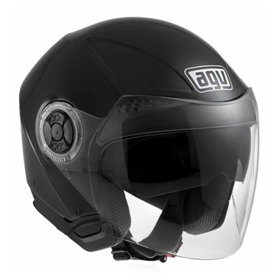 AGV New Citylight helmet black M