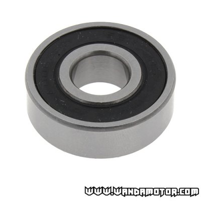 Derbi wheel bearing 6201 12mm