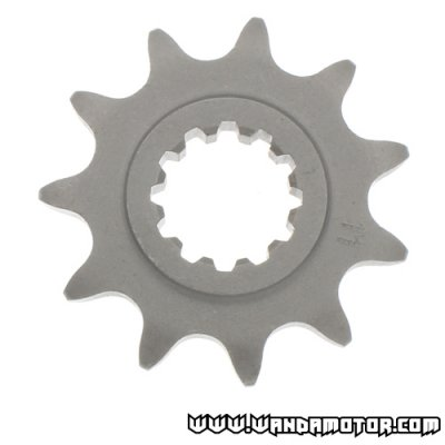 Front sprocket Minarelli AM6 11t