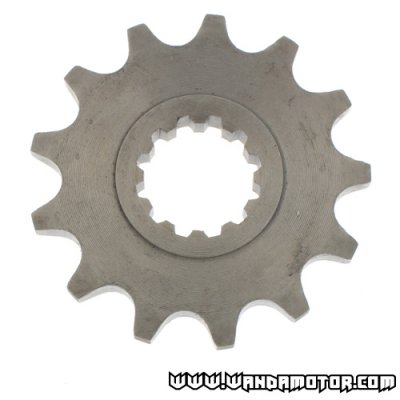 Front sprocket Minarelli AM6 13t