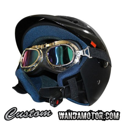 G-Mac Probe Custom helmet S