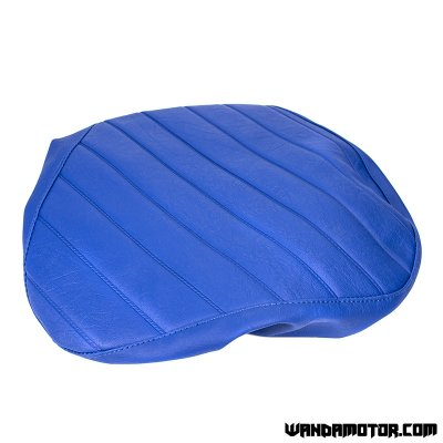Seat cover Monkey blue with rubber band