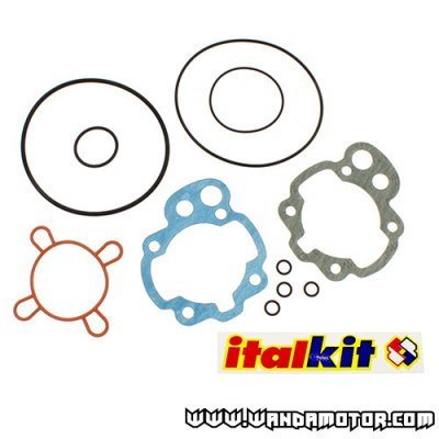 Gasket kit top end Italkit Minarelli AM6