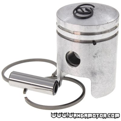 Piston kit Pappa Tunturi [Puch] 38.00 std 12mm