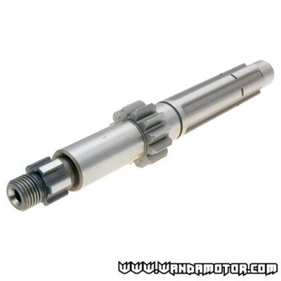 #14 AM6 transmission main shaft OEM