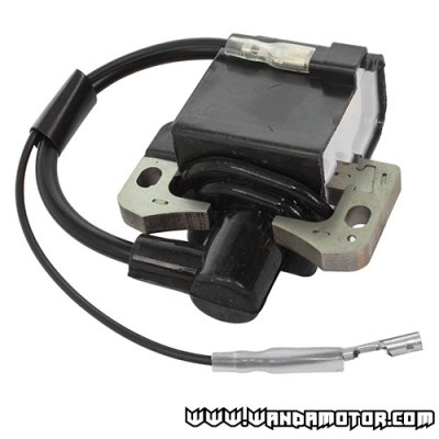 Ignition coil pocket bike