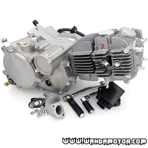 engine lifan 150cc