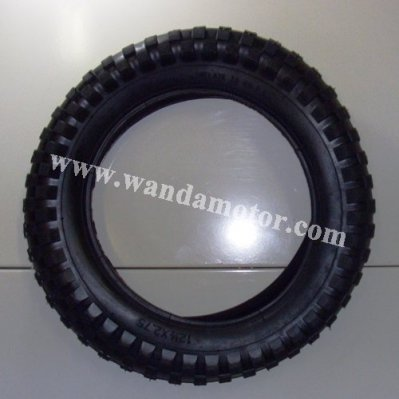 Offroad tyre 12½x2.75
