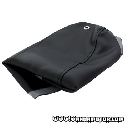 Seat cover Beta RR black